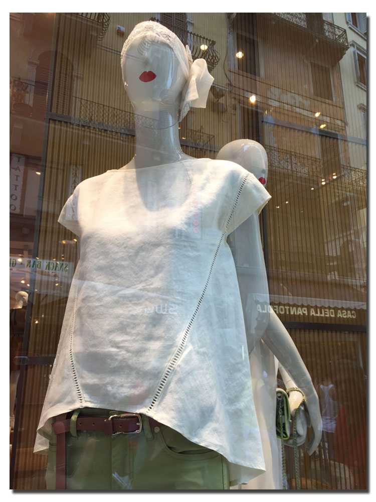 Fashion Windows #3