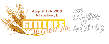 STITCHES Midwest 2019