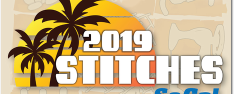 STITCHES SoCal 2019