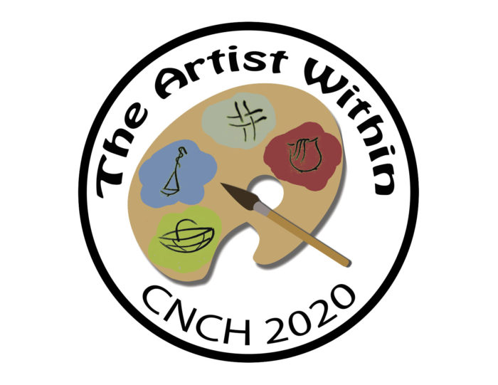 Conference of Northern California Handweavers 2020 (CNCH)