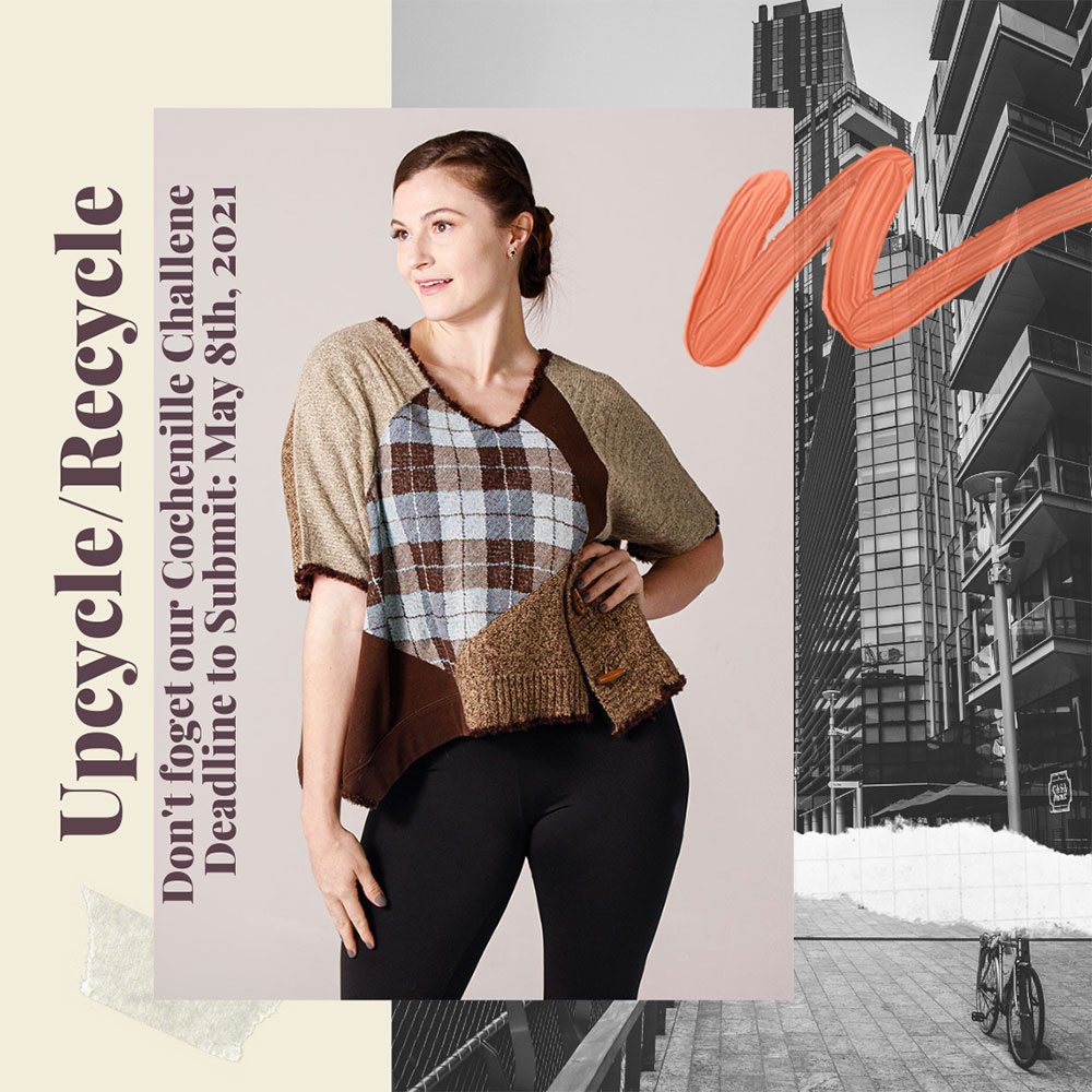 UpCycled Fashion by Cochenille